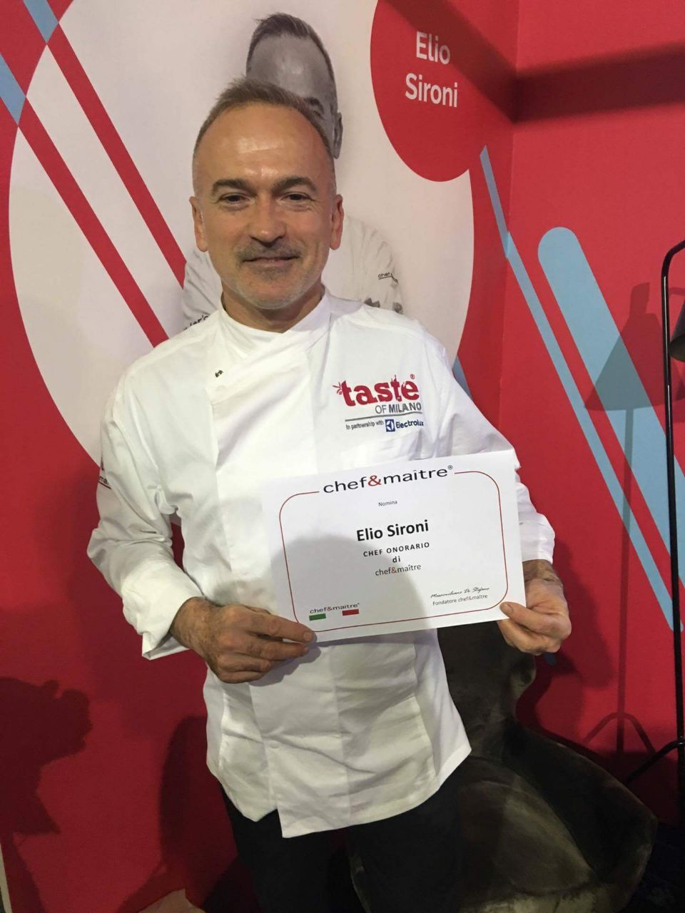 Img 20170509 wa0011 for Taste of milano 2017
