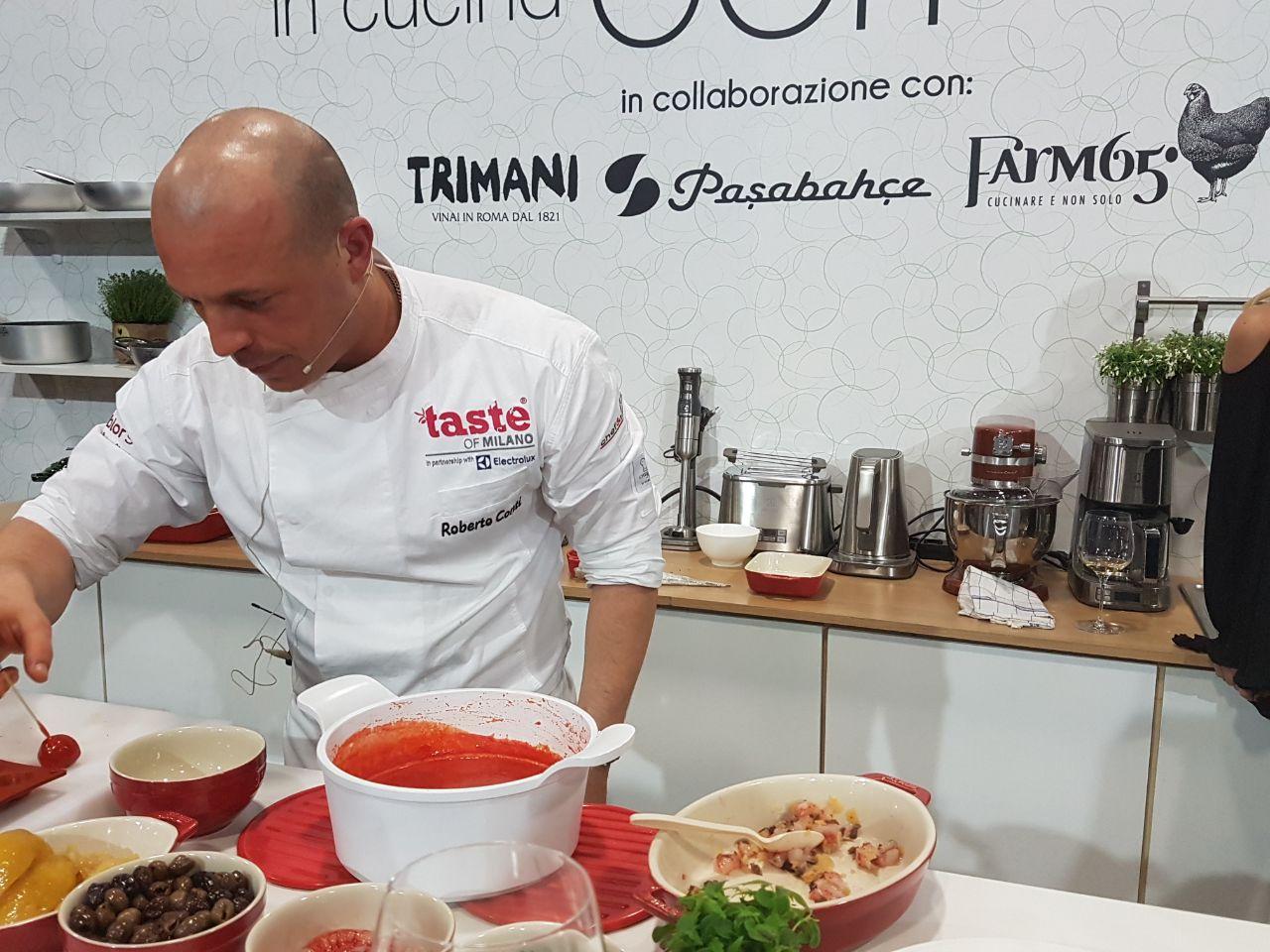 Img 20170509 wa0056 for Taste of milano 2017